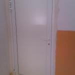 drzwi-aluminiowe-aluminium-zimne-ponzio-pt-50-białe-minsk-mazowiecki