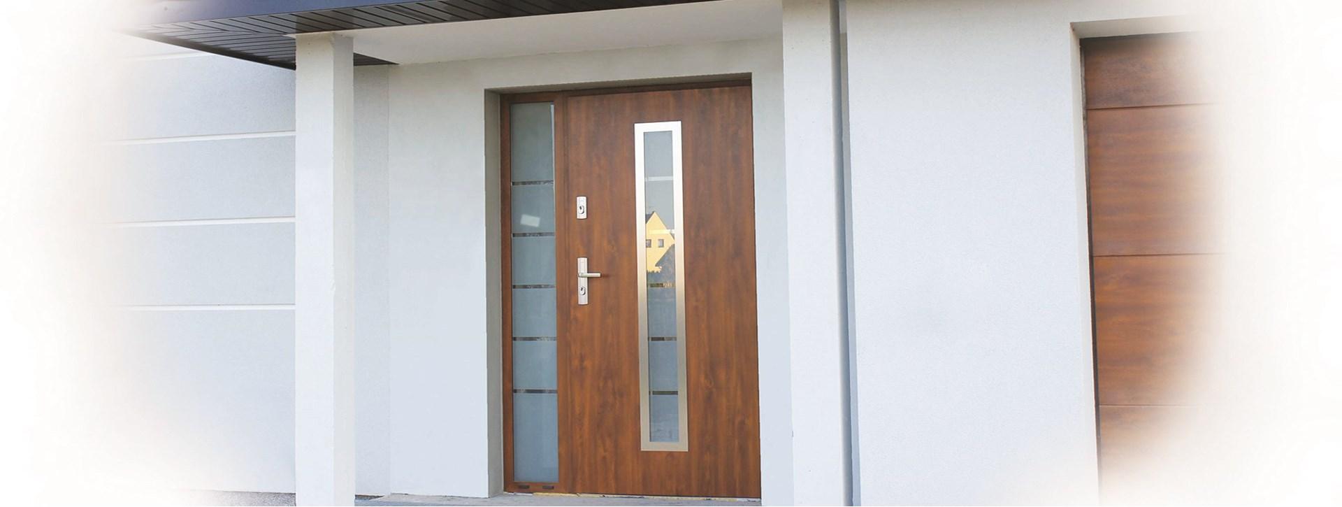 drzwi zewnętrzne Wikęd: Dla tych co cenią wygodę, oszczędność i jakość