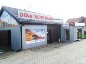 Mińske Onka - punkt Mińsk Mazowiecki / Stojadła